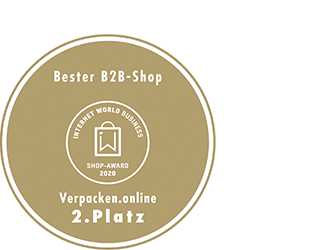 Shopaward B2B-Shop Platz 2